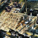 Стан будівництва комплексу Comfort Park на 08.12.2017р.