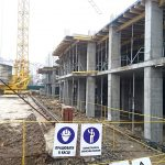 Стан будівництва комплексу Comfort Park на 11.01.2018р.