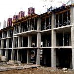 Стан будівництва комплексу Comfort Park на 14.03.2018