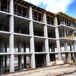 Стан будівництва комплексу Comfort Park на 03.04.2018