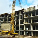 Стан будівництва комплексу Comfort Park на 27.04.2018