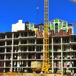 Стан будівництва комплексу Comfort Park на 31.05.2018р.