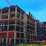 Стан будівництва комплексу Comfort Park на 05.07.2018р.