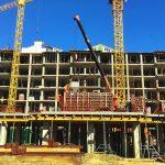 Стан будівництва комплексу Comfort Park на 07.08.2018р.