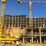 Стан будівництва комплексу Comfort Park станом на 21.09.18р.